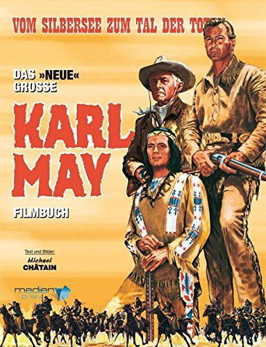 Karl May Filmbuch