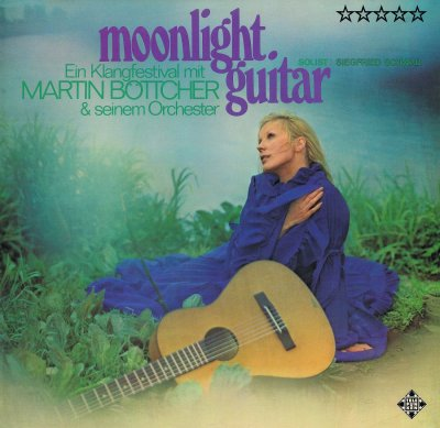 Moonlight Guitar-LP